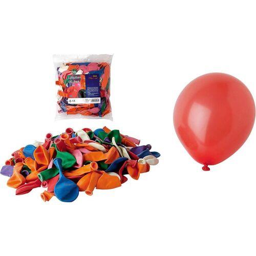 Idena Luftballon »XXL-Pack Luftballons, ca. 150 Stück«