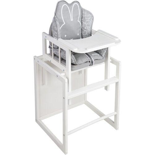 roba® Kinder-Sitzauflage »Sitzverkleinerer Miffy«