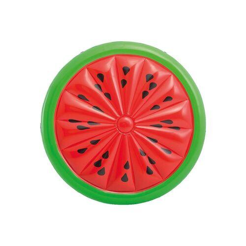 Intex Luftmatratze »Luftmatratze Watermelon Island, 183 x 23 cm«