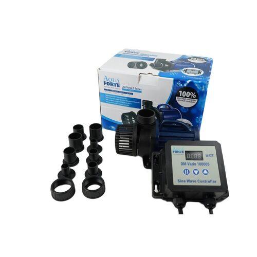 Aquaforte Teichpumpe »regelbare Teichpumpe DM Vario 10000 S«
