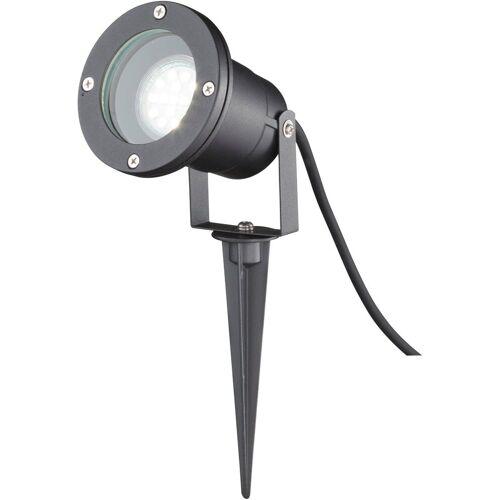 WOFI Außen-Stehlampe »GARPA«