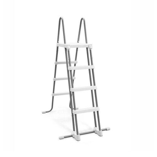 Intex Poolleiter »Leiter für Pools von 122 cm Höhe Poolleiter Einstiegsleiter« (1-St)