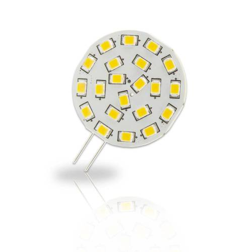 INNOVATE G4 LED-Leuchtmittel 21 SMD, weiss, Energieeffizienzklasse A++