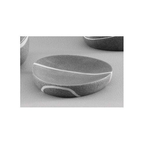 Zeller Present Seifenschale »Stein-Optik«