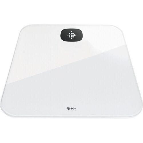 fitbit Körper-Analyse-Waage »Aria Air«, weiß
