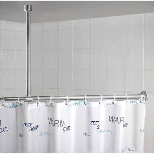 WENKO Duschvorhangstange, , Fixmaß
