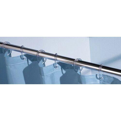 Kleine Wolke Duschvorhangstange »Duschstangen-Verlängerung«, , Ø 25 mm, kürzbar, Verlängerung für Duschvorhangstangen, Länge 90 cm