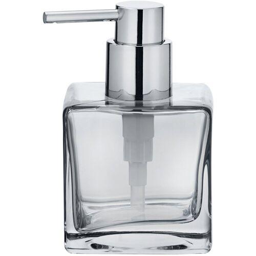 WENKO Seifenspender »Glas Seifenspender