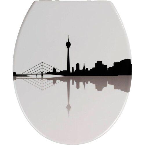 WENKO WC-Sitz »Düsseldorf«