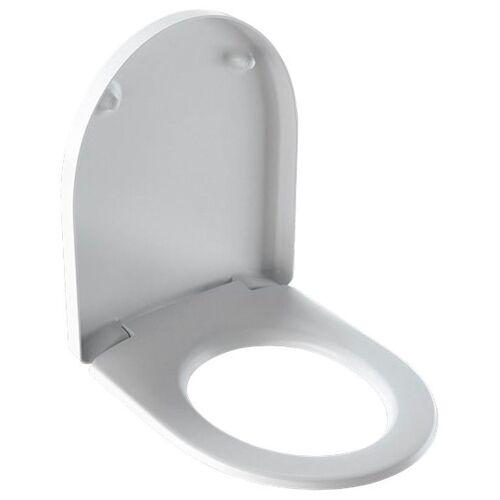 Geberit WC-Sitz »iCon«, überlappend