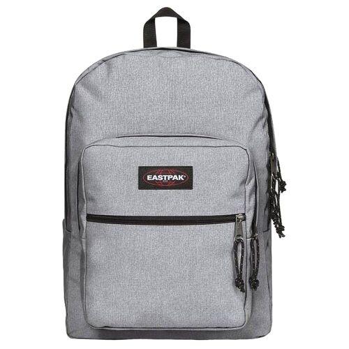 Eastpak Laptoprucksack »Pinnacle Rucksack 44.5 cm L«, sunday grey