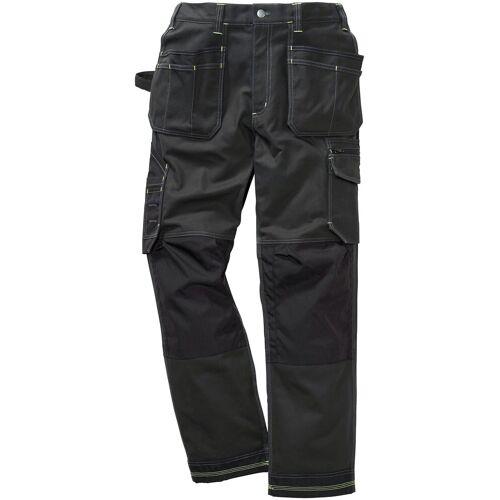 Arbeitshose »Heavy Worker« mit Zollstocktaschen