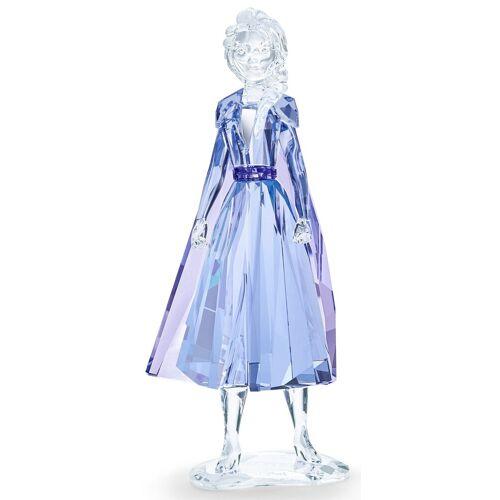 Swarovski Dekofigur »Die Eiskönigin 2 - Elsa, 5492735« (1 Stück), ® Kristall