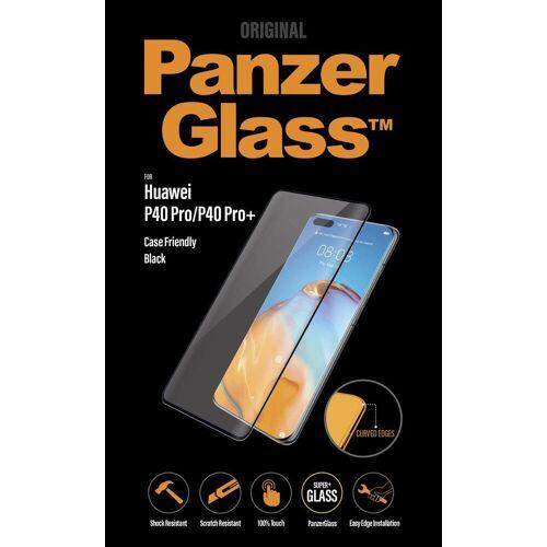 PanzerGlass Schutzglas »Huawei P40 Pro, E2E«, Schwarz