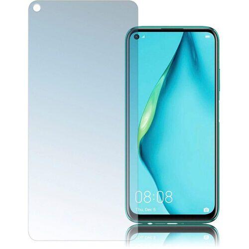 4smarts »Second Glass 2.5D für Huawei P40 Lite« für Huawei P40 Lite, Displayschutzglas