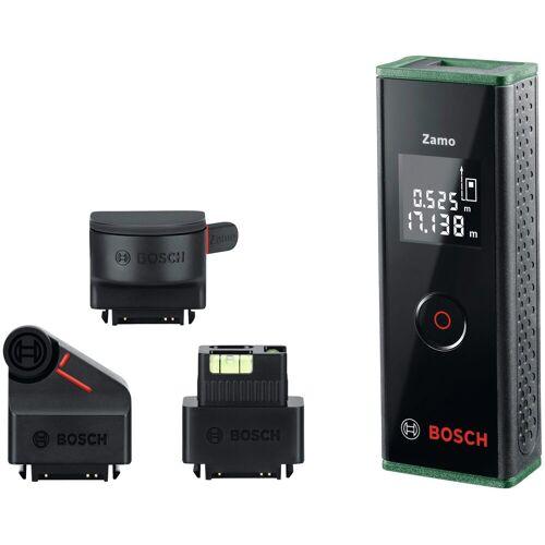 Bosch Entfernungsmesser »Zamo III Set«, (Set)