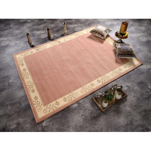 OCI DIE TEPPICHMARKE Orientteppich »Noblesse Vario 55«, , rechteckig, Höhe 12 mm, handgeknüpft, Wohnzimmer