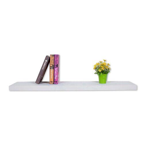 HTI-Line Wandboard »Wandboard Altona 80«, Weiß