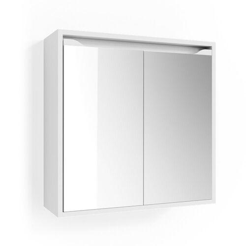 Vicco Badezimmerspiegelschrank »Spiegelschrank Badspiegel Badezimmerspiegel Ruben Wandspiegel Badschrank«