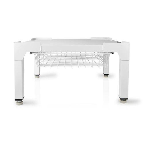 nedis Waschmaschinenumbauschrank »Ständer für Waschmaschine und Trockner«