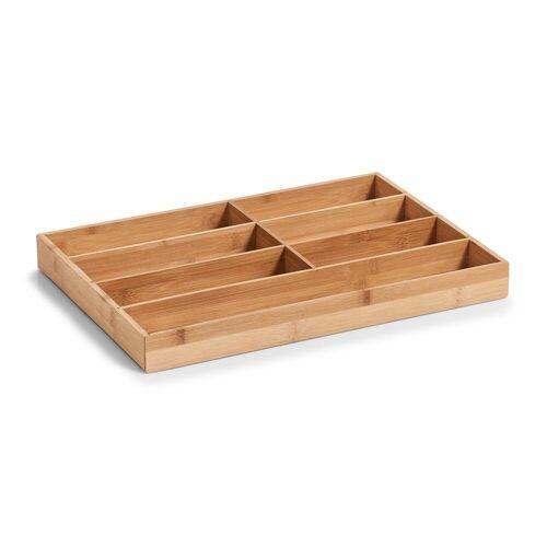 Neuetischkultur Besteckkasten »Besteckkasten Bambus«, Besteckkasten