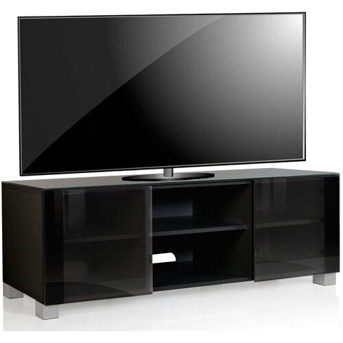 VCM TV-Board »TV Lowboard mit Rollen