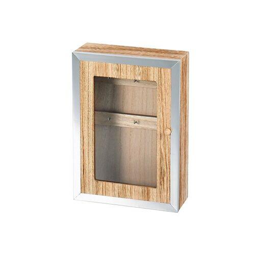 HTI-Living Schlüsselkasten »Schlüsselkasten Holz«