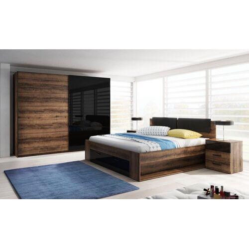 Schlafzimmer-Set »Galaxy«, (4-St)
