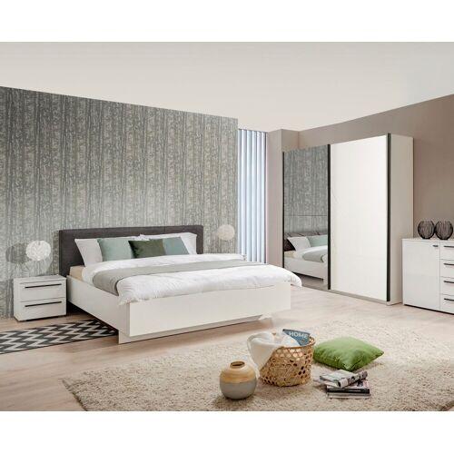 Schlafzimmer-Set »Ksanti«, (4-St)