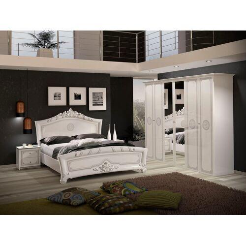 Schlafzimmer-Set »GRETA«, (4-St)