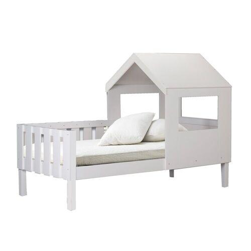 HTI-Line Kinderbett »Juniorbett Malin«, mit Lattenrost