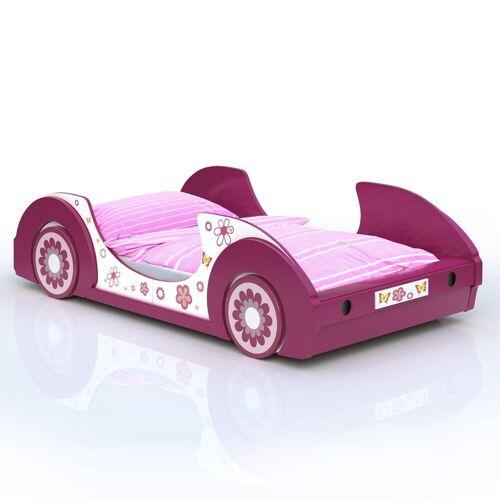 Deuba Kinderbett (1-St), sehr stabil