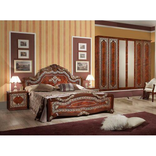 Schlafzimmer-Set »Elena«, (4-St)