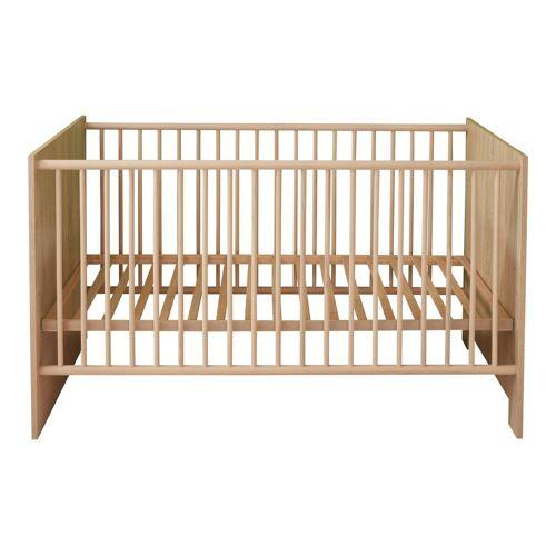 ebuy24 Kinderbett »Olja Kinderbett 70x140 cm, eiche Dekor.«