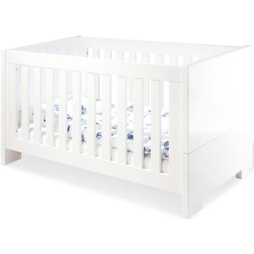 Pinolino® Babybett »Sky«, Kinderbett; Gitterbett