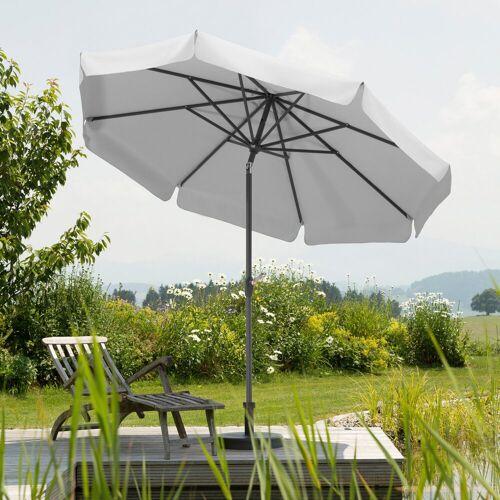 Schneider Schirme Sonnenschirm »Orlando«, abknickbar, ohne Schirmständer