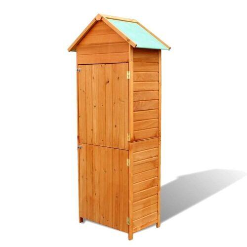 vidaXL Gartenbox