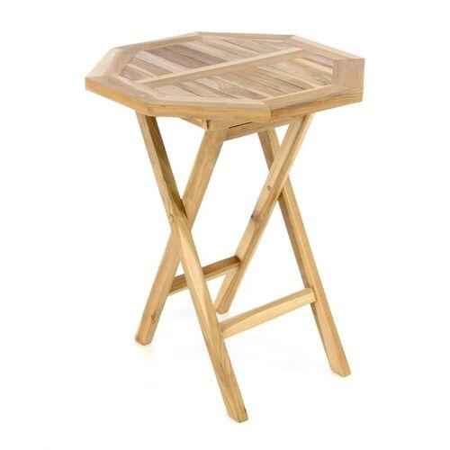 VCM Gartentisch »Balkontisch Holz Balkontisch Holz«