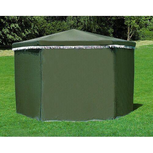 promadino Pavillon-Schutzhülle, für Pavillon »Marburg«, grün