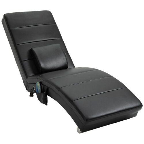 HOMCOM Massagesessel »Fernsehsessel mit Massage- und Heizfunktion«