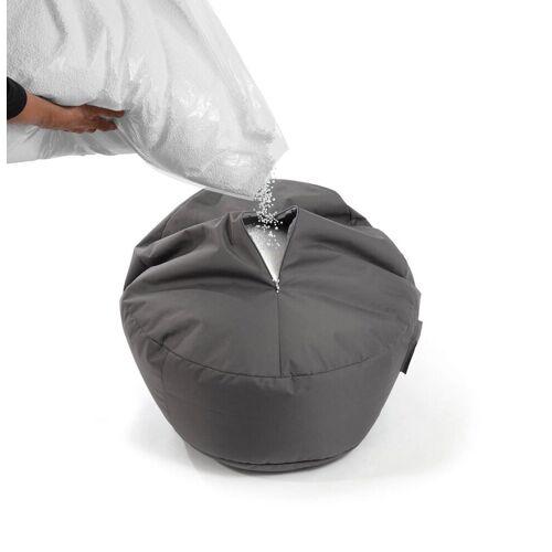 mokebo Sitzsack »Der Nachfüller«, auch als Sitzsack-Füllung oder EPS Perlen Nachfüllpack