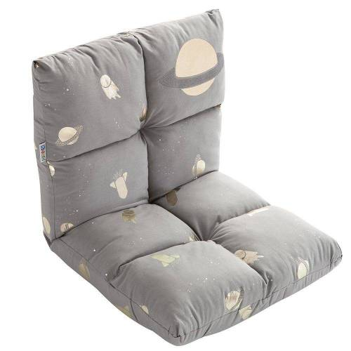 howa Sessel »space«, 2 in 1 Kindersessel + Kinderliege