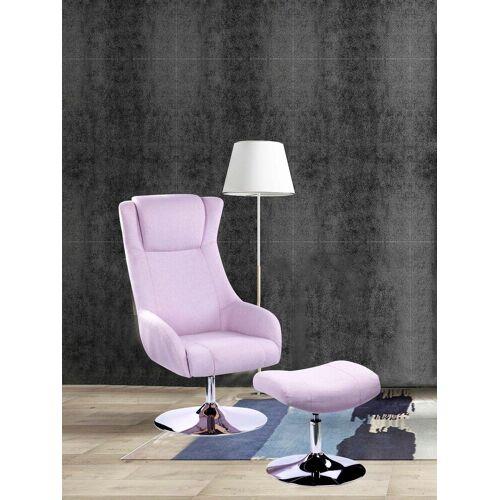 SIT Sessel »&Chairs«, mit Hocker