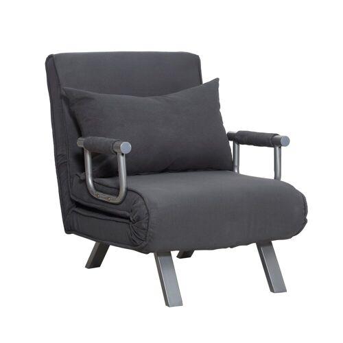 HOMCOM Sessel »3 in 1 Schlafsessel«