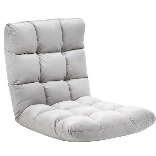 HOMCOM Sessel »Bodensessel 3-in-1«