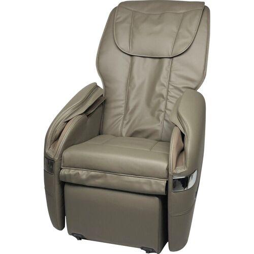 Alpha Techno Massagesessel »AT Relaxfit«, mit 3-D-Shiatsu Massage, Luftmassage