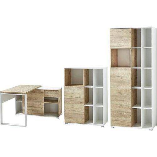 GERMANIA Büro-Set »GW-Lioni«, (Set, 3-St)