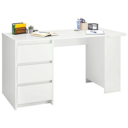 Schreibtisch »Tagetes«, weiß