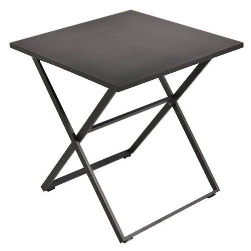 ART GARDEN ART Gartentisch »Klappbarer Tisch« (1-St), Aluminium, klappbar