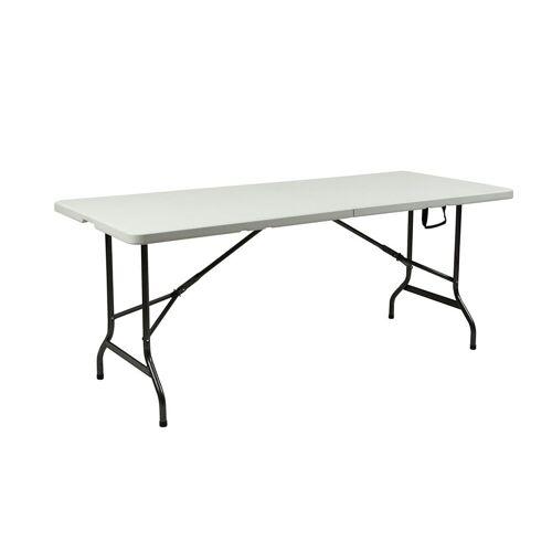 Wisam Gartentisch »Tisch Gartentisch Klapptisch Klappbar Esstisch«